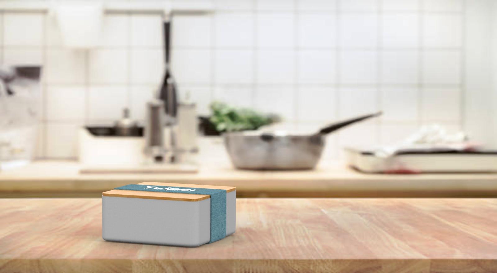 Tulper Lunchbox